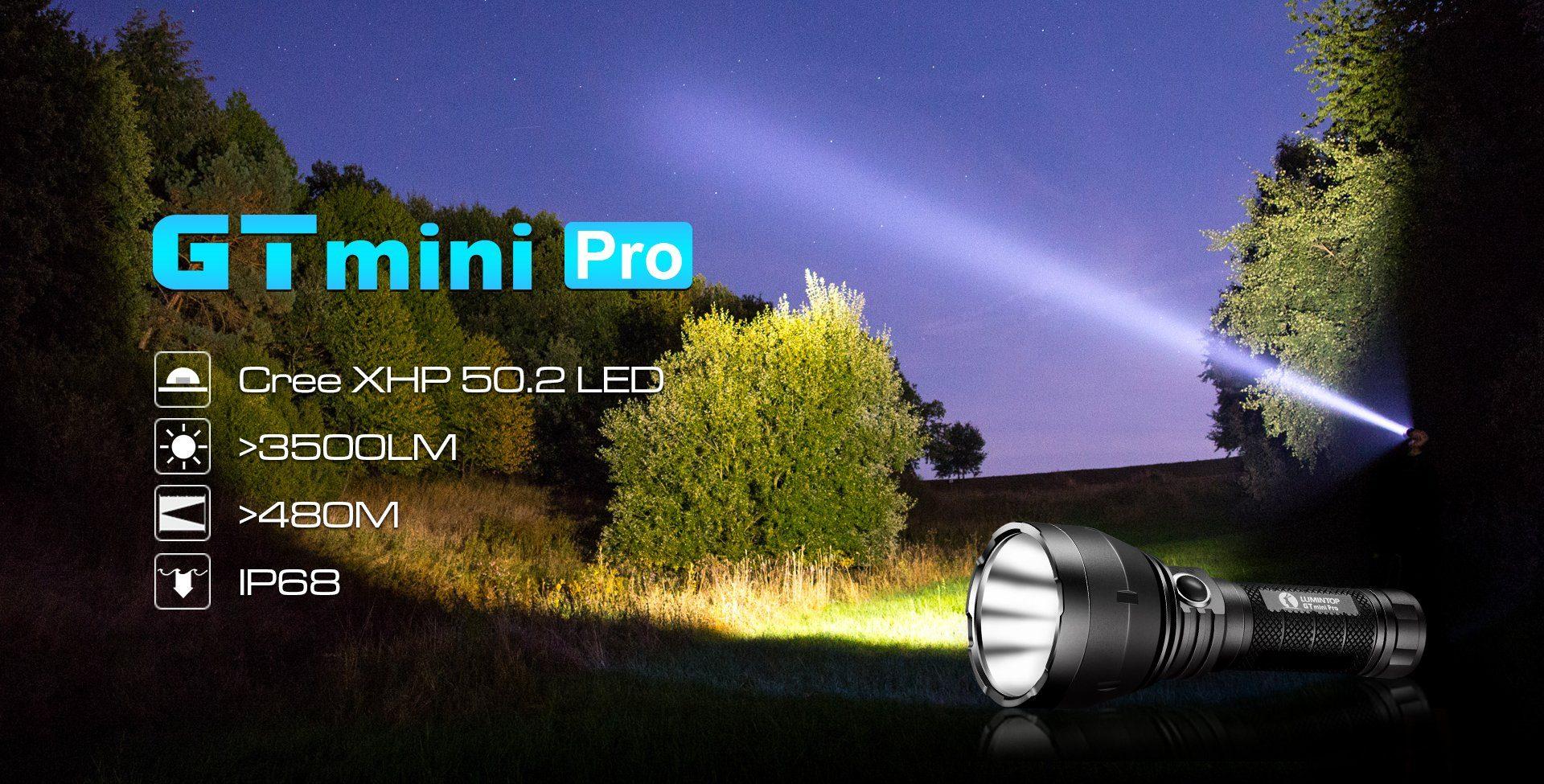 GTmini Pro