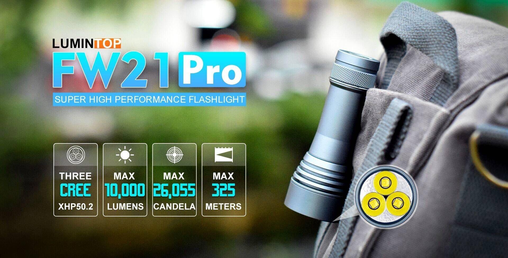 FW21 Pro